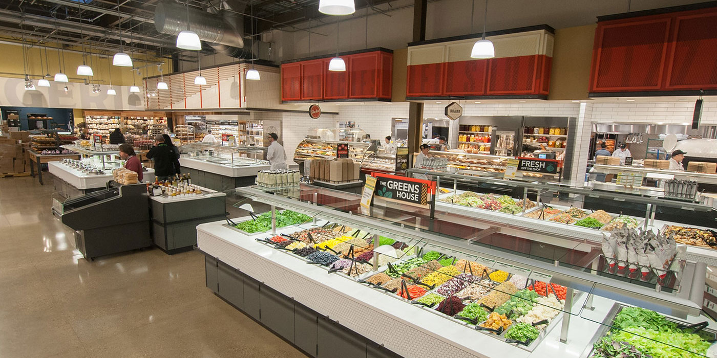 Whole Foods Market South Hills Pittsburgh